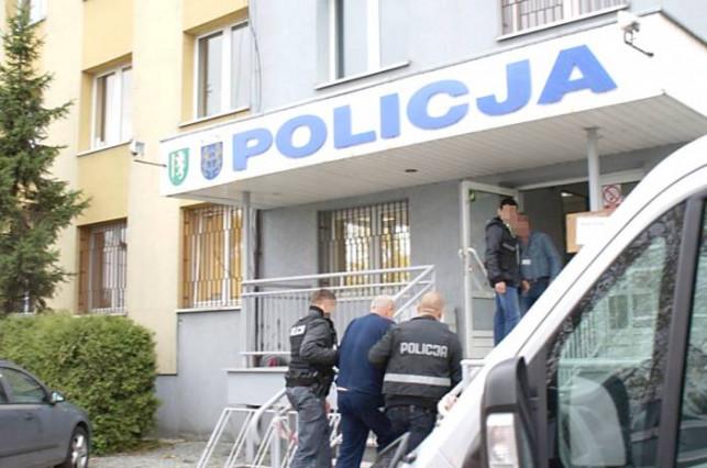 Rzeźnik z Rychtelskiego skazany na dożywocie! - Zdjęcie główne