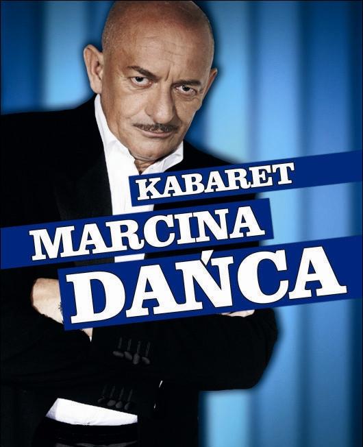 Kabaret Marcina Dańca - Zdjęcie główne