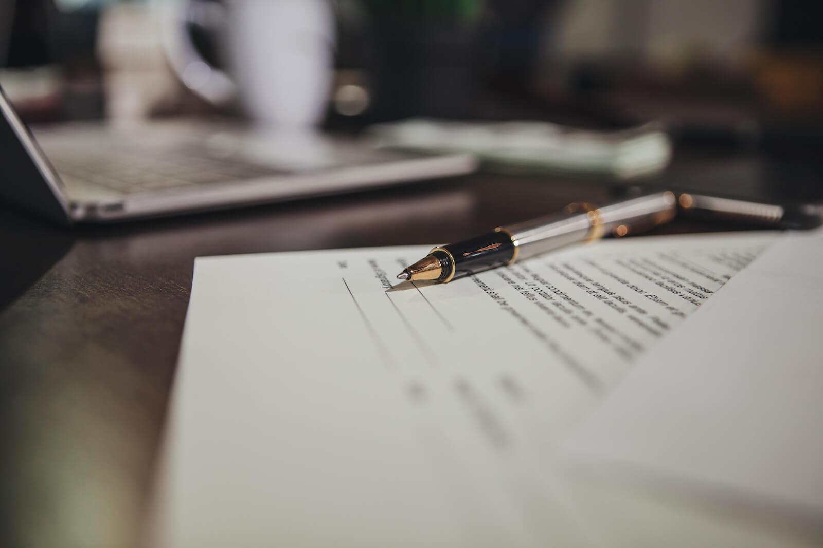 Rozwiązanie umowy o pracę przez pracownika - Zdjęcie główne