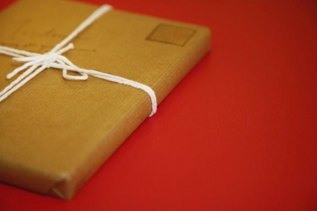 Książka świetnym pomysłem na prezent - Zdjęcie główne