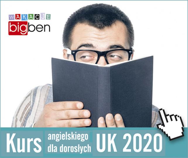 Big English: intensywny kurs języka angielskiego w Anglii dla osób dorosłych - Zdjęcie główne