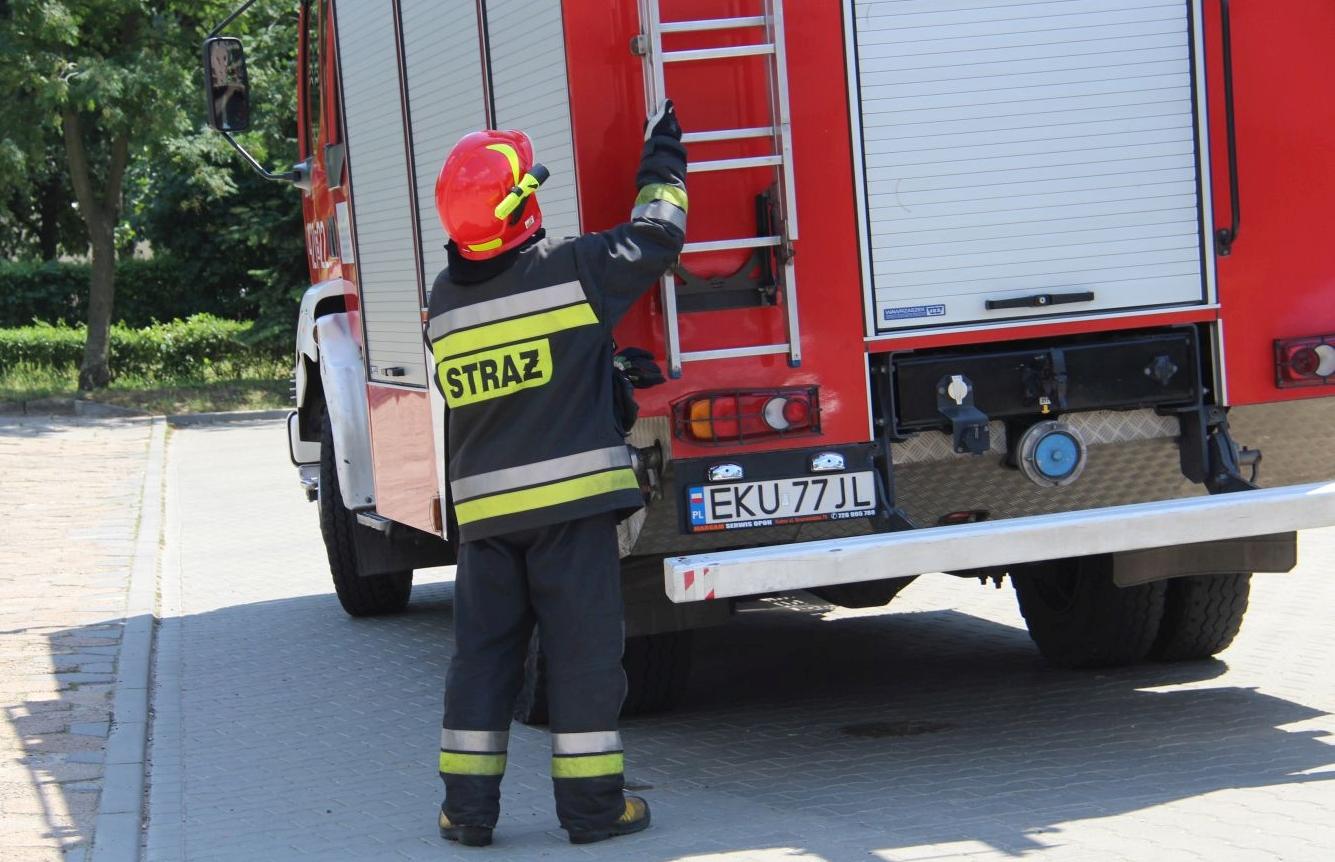 Kolejne OSP z powiatu kutnowskiego włączone do Krajowego Systemu Ratowniczo-Gaśniczego! - Zdjęcie główne