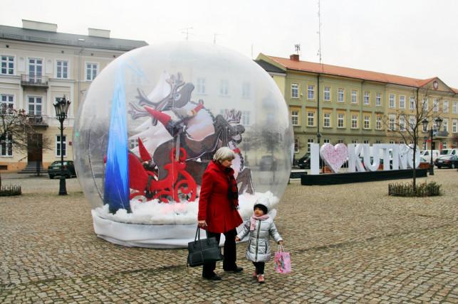 Ruszył Jarmark Świąteczny! - Zdjęcie główne