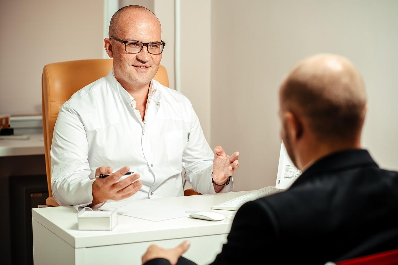 Kiedy pójść do psychologa? - Zdjęcie główne
