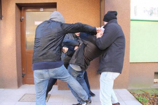 Rozbój w parku. W pięciu napadli na 14-latka! - Zdjęcie główne