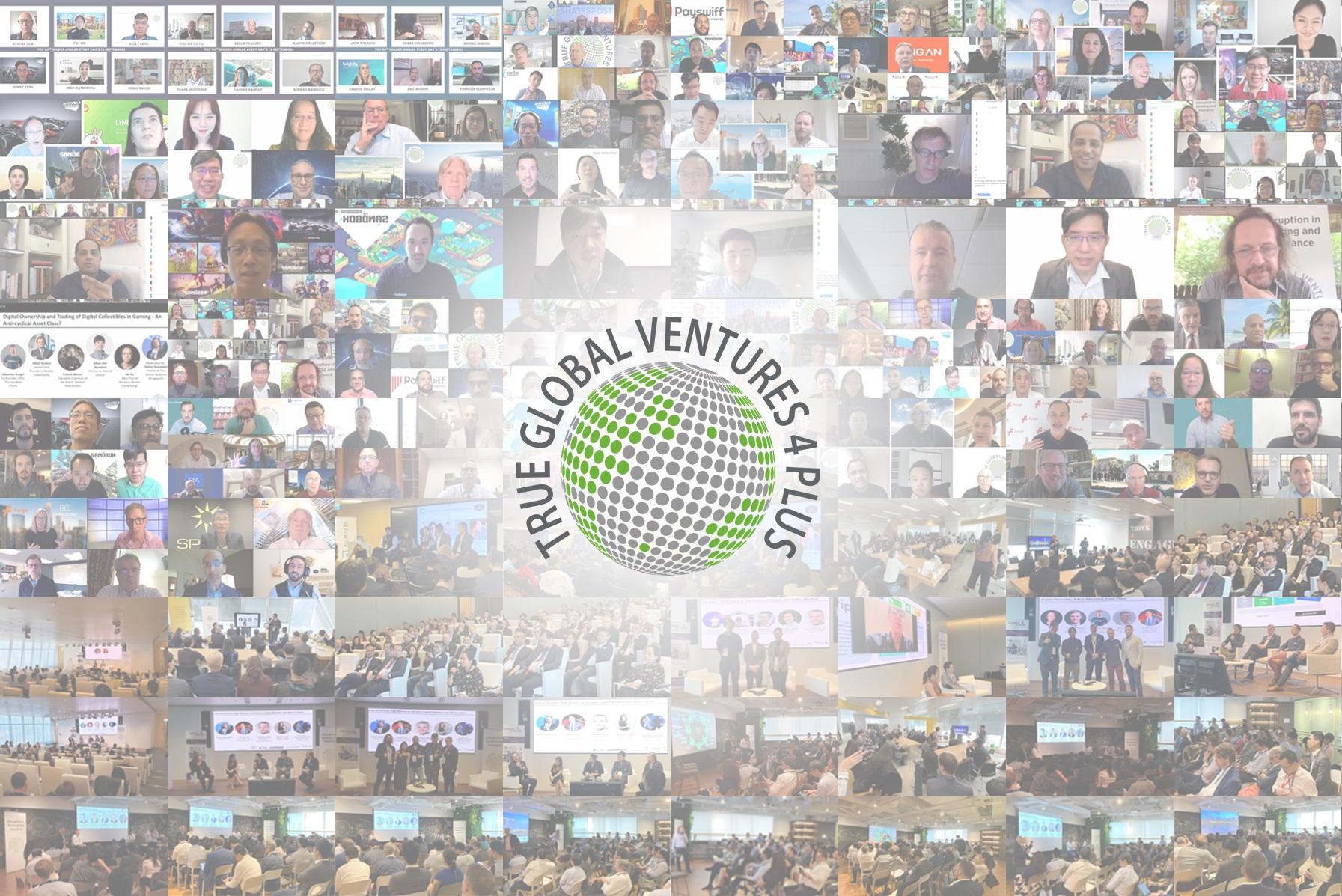 True Global Ventures 4 Plus, pierwszy na świecie globalny fundusz kapitałowy blockchain, zakończył nadsubskrypcją rundę 100 milionów USD - Zdjęcie główne