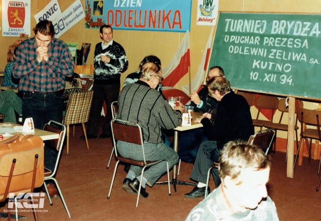Środy z historią: Kutnowskie lata '90 III [GALERIA] - Zdjęcie główne