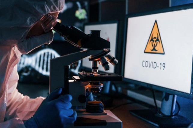 Koronawirus: sytuacja w powiecie zaczyna się stabilizować - Zdjęcie główne