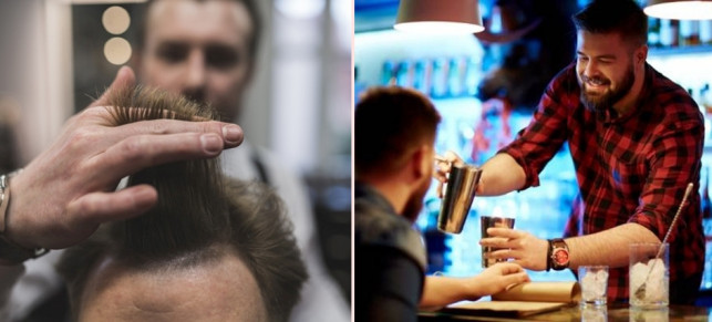 Otwarte restauracje, bary i salony fryzjerskie. Dziś rusza III etap rozmrażania gospodarki! - Zdjęcie główne