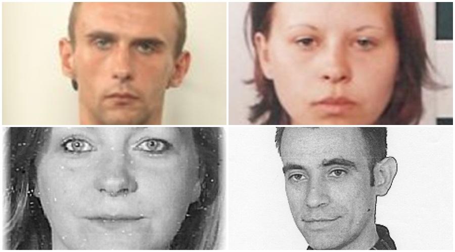 Poznajesz te osoby? Szuka ich kutnowska policja - Zdjęcie główne