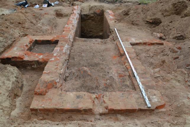 [ZDJĘCIA] Ciekawe znaleziska w Kutnie! Historycy szczegółowo opisują - Zdjęcie główne
