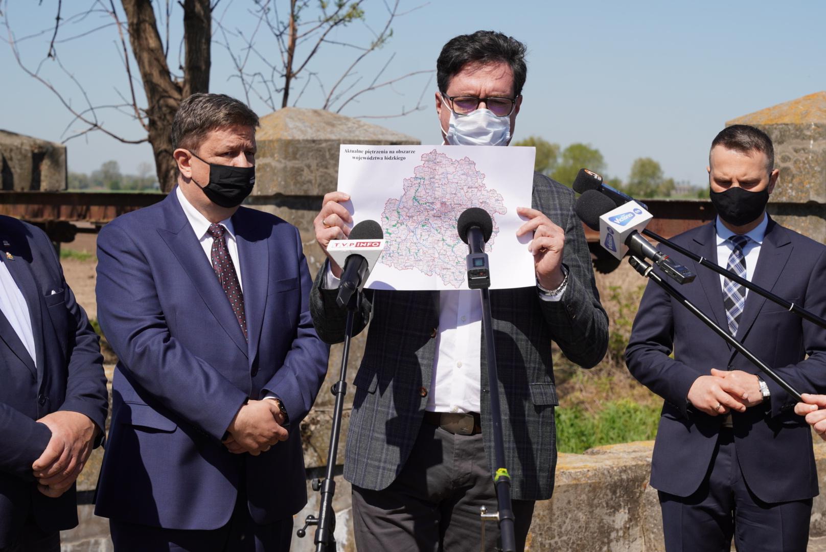 """""""Łódzkie na plus"""" – podsumowane tygodnia w skrócie - Zdjęcie główne"""