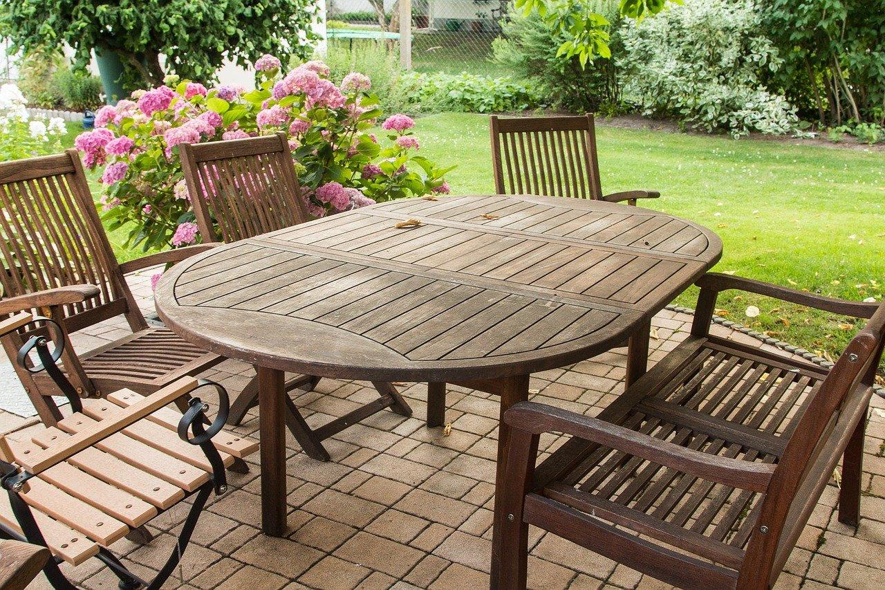 Idealny ogród, taras czy balkon? Tylko z idealnymi meblami ogrodowymi! - Zdjęcie główne