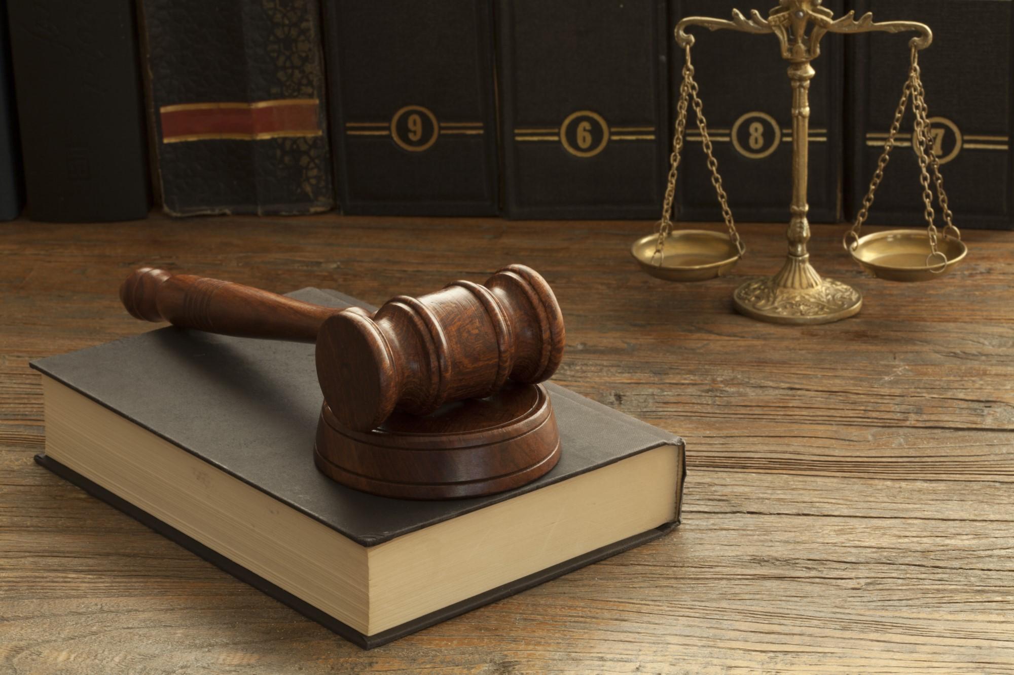 Postęp technologiczny w kancelariach prawnych - Zdjęcie główne