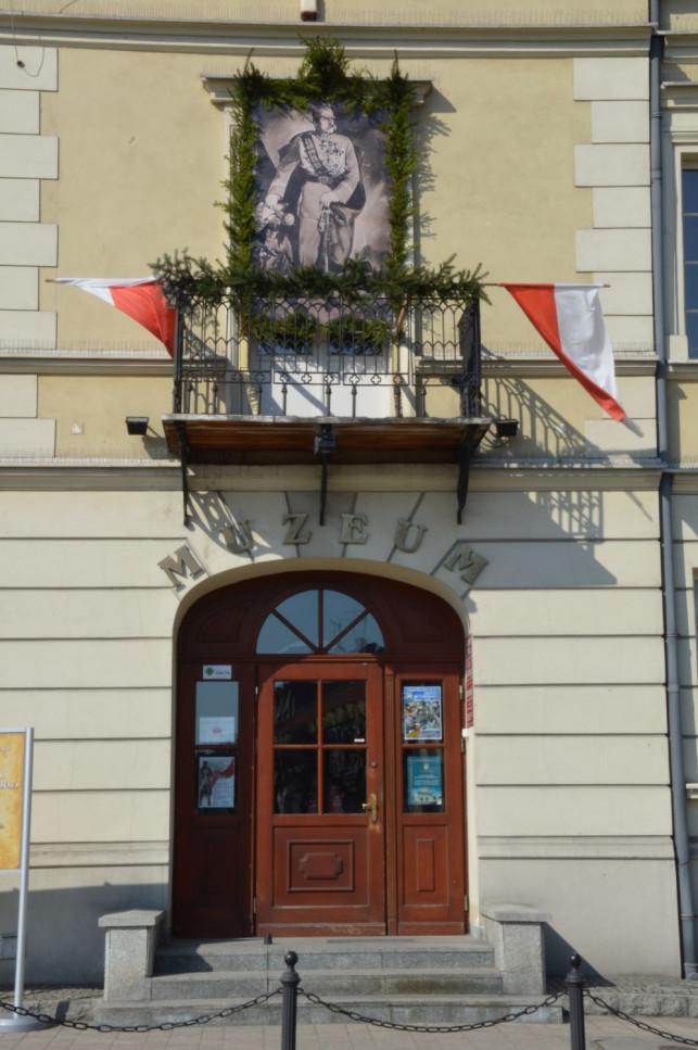 Pod naszym patronatem: Miasto Świętuje imieniny marszałka Piłsudskiego - Zdjęcie główne