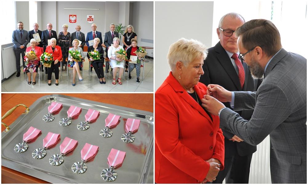 50 lat razem! Aż 11 par z powiatu kutnowskiego świętowało Złote Gody [ZDJĘCIA] - Zdjęcie główne