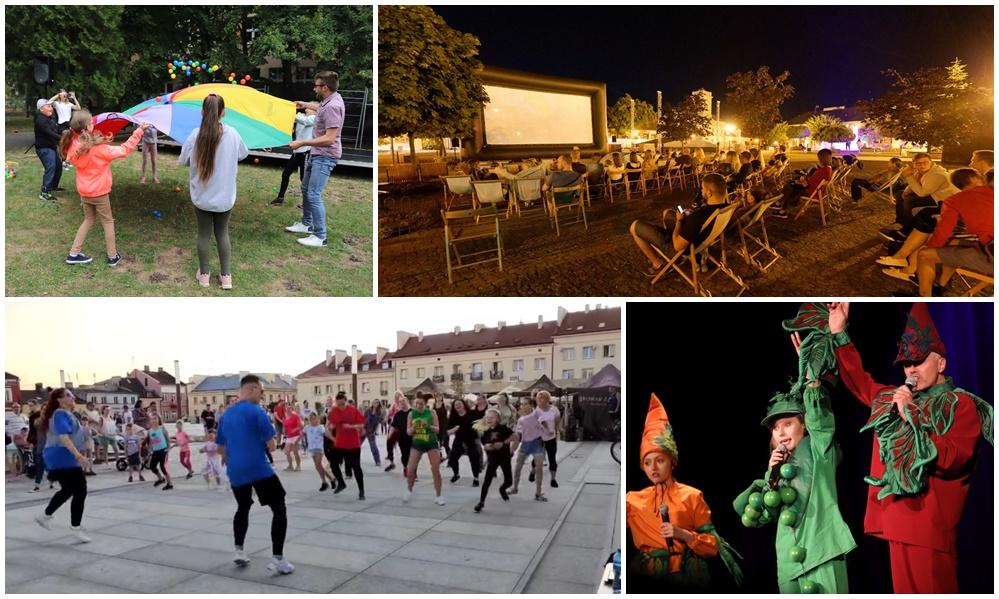"""""""Nie zwalniamy tempa"""": szykuje się kolejny ekscytujący weekend w Kutnie. Zobacz listę wydarzeń! - Zdjęcie główne"""