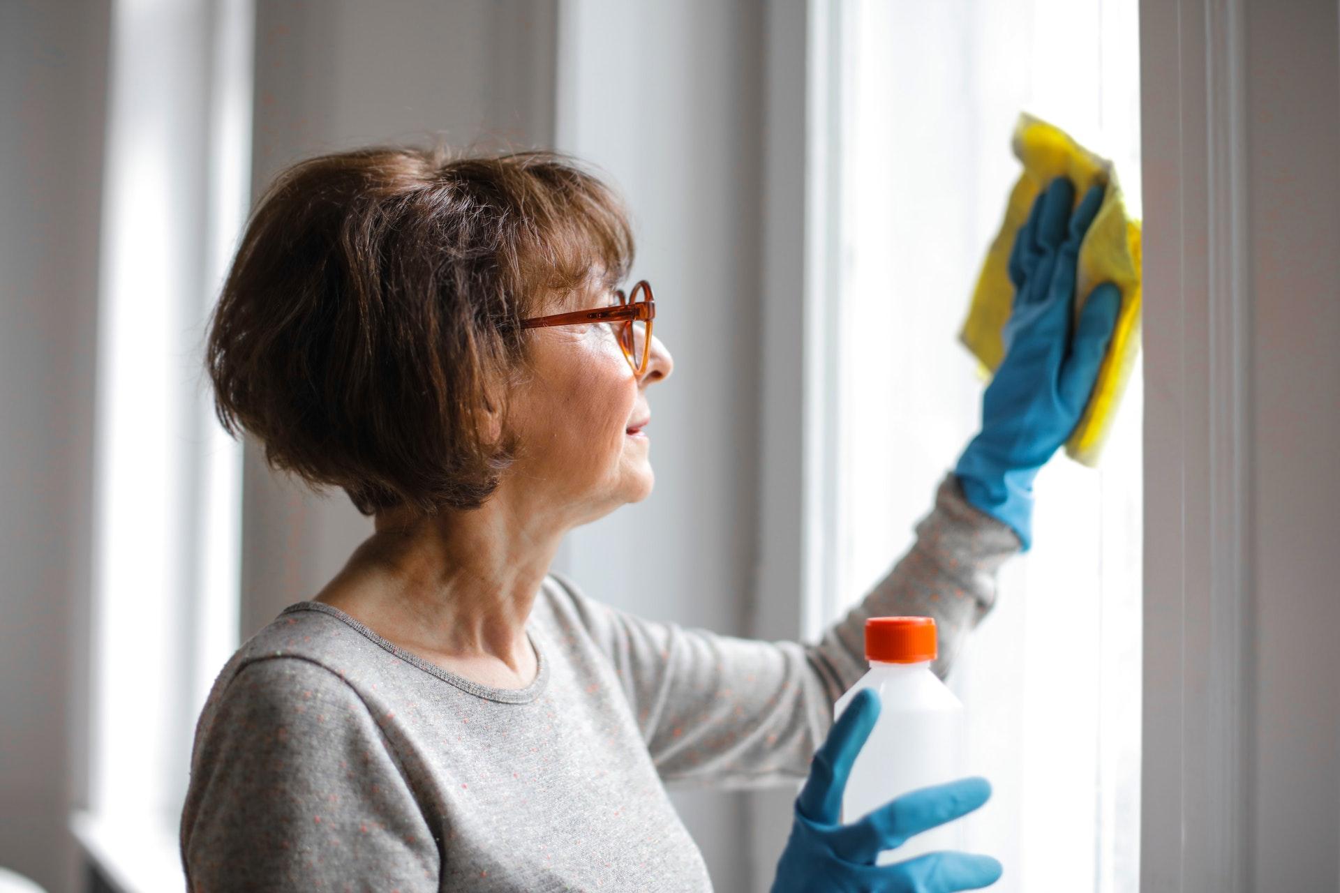 Dlaczego warto kupować ekologiczne środki czystości do domu? - Zdjęcie główne