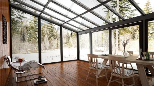 Ogród zimowy – z pozwoleniem czy bez? - Zdjęcie główne