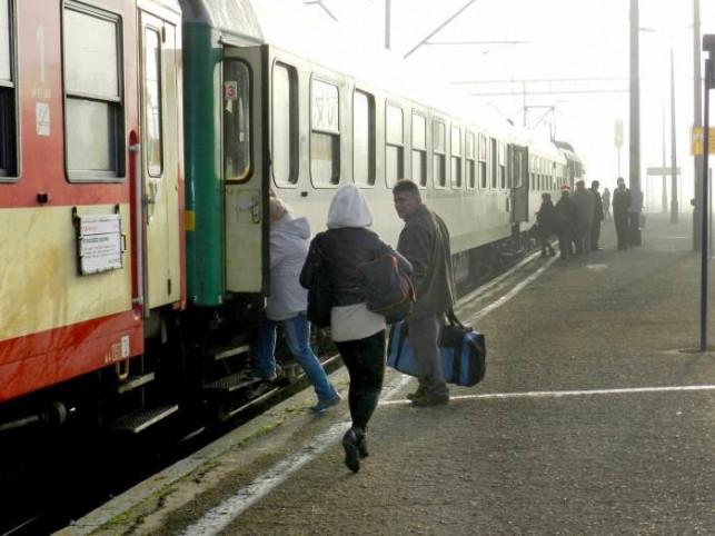 Będzie szybciej i bezpieczniej. Prace na linii Kutno-Toruń wchodzą w kolejny etap - Zdjęcie główne