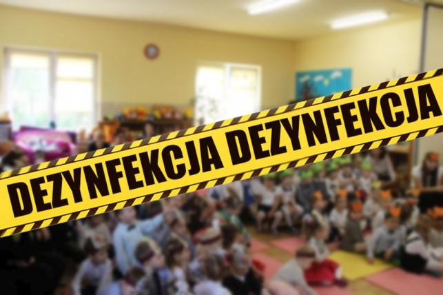 Kutnowskie przedszkole zamknięte z powodu koronawirusa. Jeden z pracowników miał ''niejednoznaczne wyniki badań'' - Zdjęcie główne