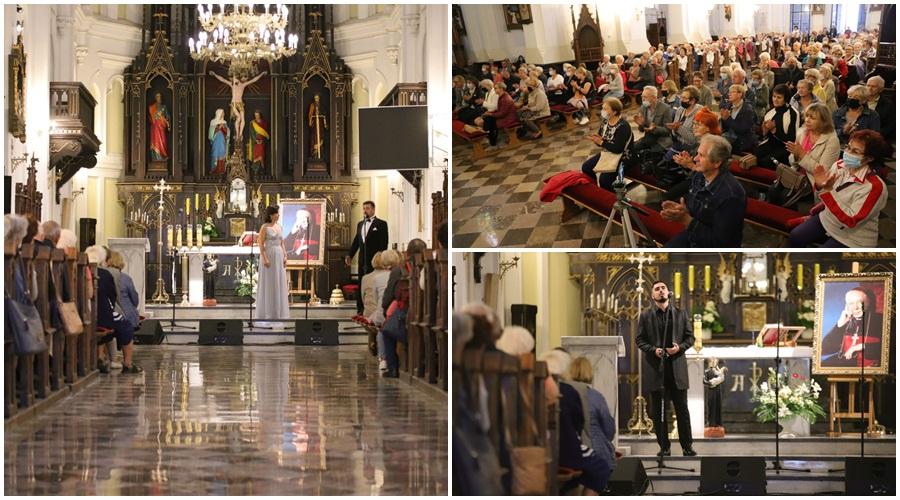 Wyjątkowy koncert w kutnowskim kościele. Wzięły w nim udział setki mieszkańców [ZDJĘCIA] - Zdjęcie główne