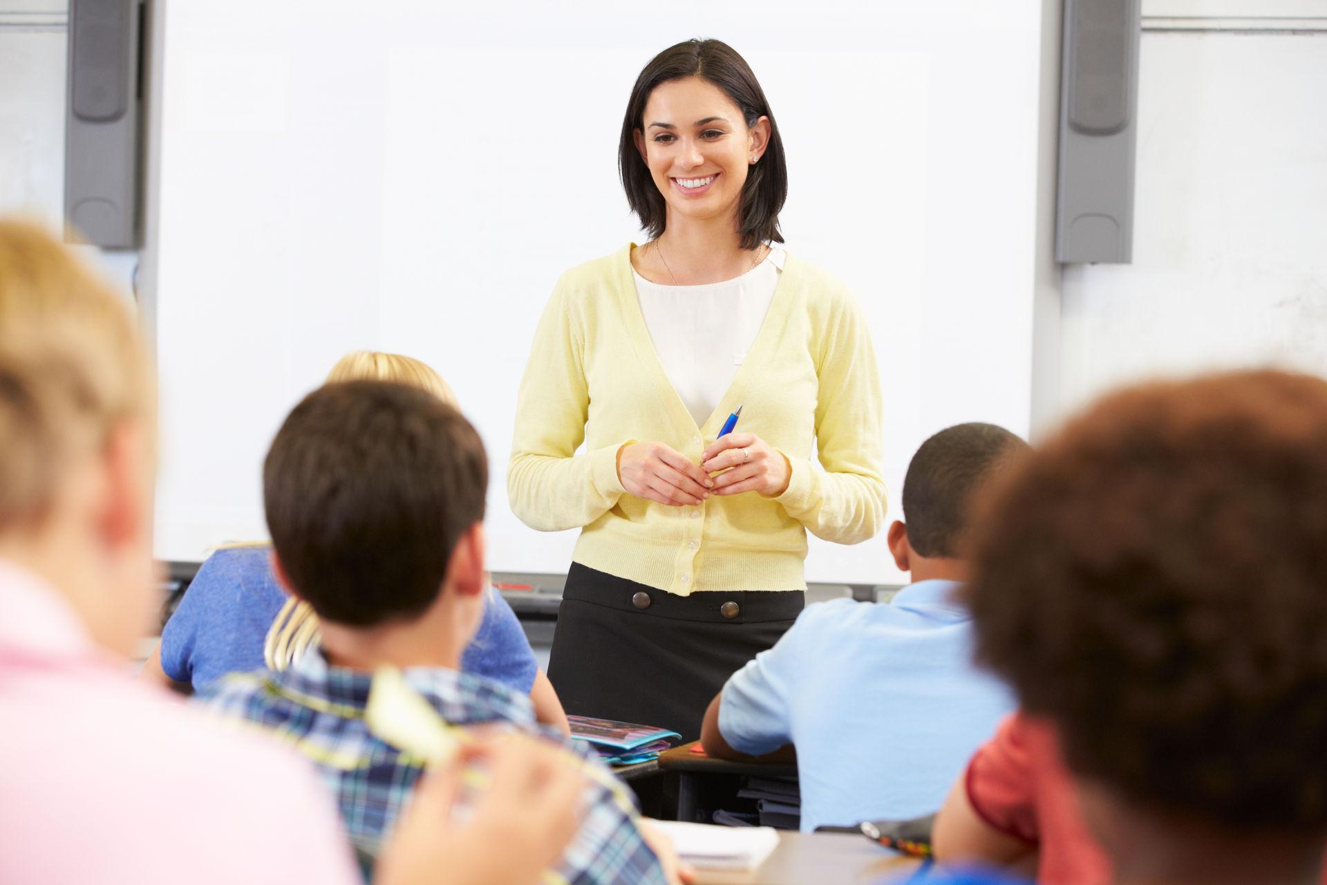 Połączenie placówek w zespół szkół - Zdjęcie główne