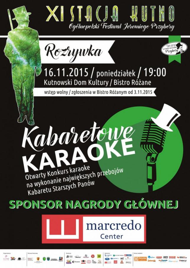 Kabaretowe Karaoke - Zdjęcie główne