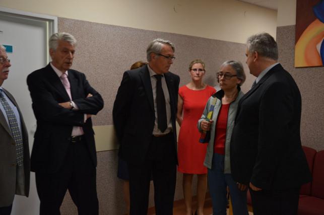 Kolejna wizyta Holendrów. Fundacja znów wspiera kutnowski szpital - Zdjęcie główne