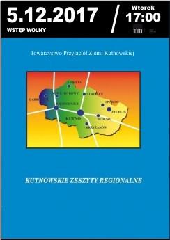 Promocja XXI tomu Kutnowskich Zeszytów Regionalnych - Zdjęcie główne