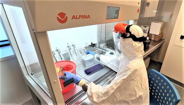 [KORONAWIRUS] W regionie przybywa zakażeń, w ciągu minionej doby zrobiono prawie 600 testów - Zdjęcie główne