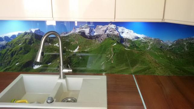 Szkło dekoracyjne - nowość na rynku! - Zdjęcie główne