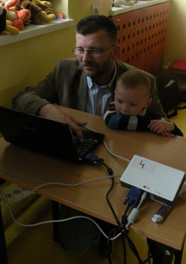 Bezpieczeństwo dzieci w sieci - Zdjęcie główne