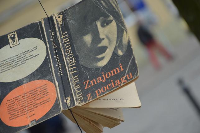 Bookcrossing w Kutnie ma już rok! - Zdjęcie główne