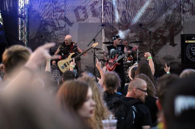 Ruszyło wielkie odliczanie. Rock&Rose Fest już w sierpniu w Kutnie! - Zdjęcie główne