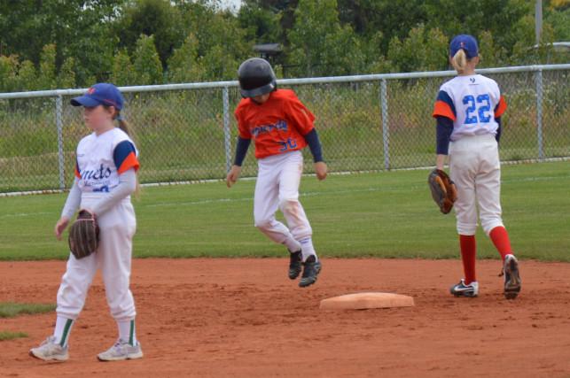 Baseballowy weekend w Kutnie czas zacząć - Zdjęcie główne