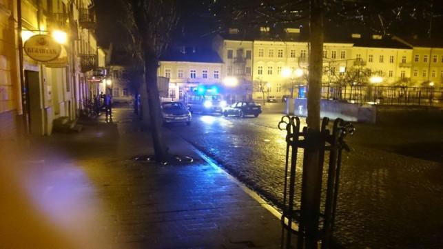 [AKTUALIZACJA] Uwaga! Policja i straż pożarna poszukują... - Zdjęcie główne