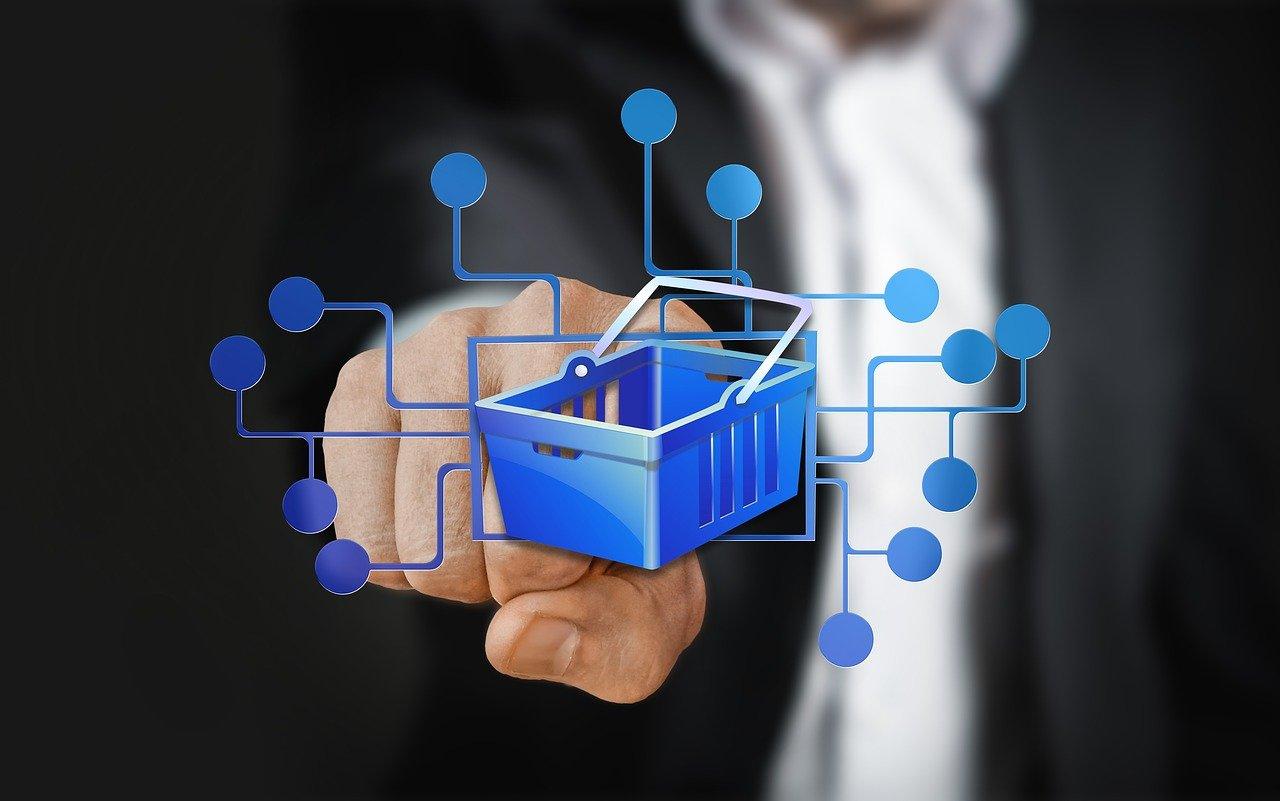 CMS Drupal jako platforma e-commerce. Przewodnik - Zdjęcie główne