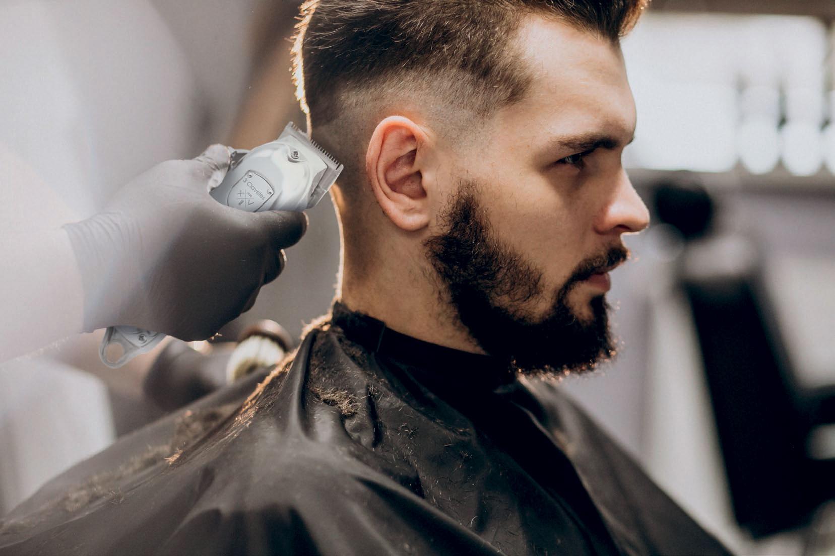 Maszynki do włosów i nie tylko - poznaj ofertę hurtowni fryzjerskiej! - Zdjęcie główne