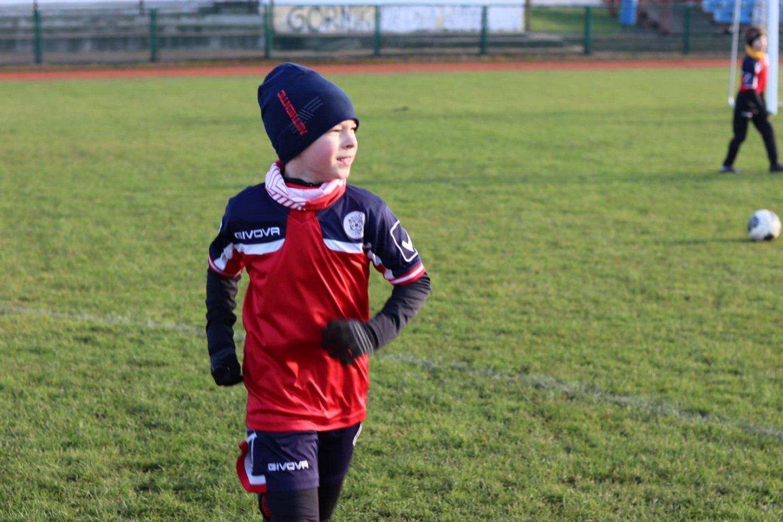 10-letni Marcel w Dzień Dziecka przeszedł udar mózgu. Ruszyła zbiórka na rehabilitację - Zdjęcie główne