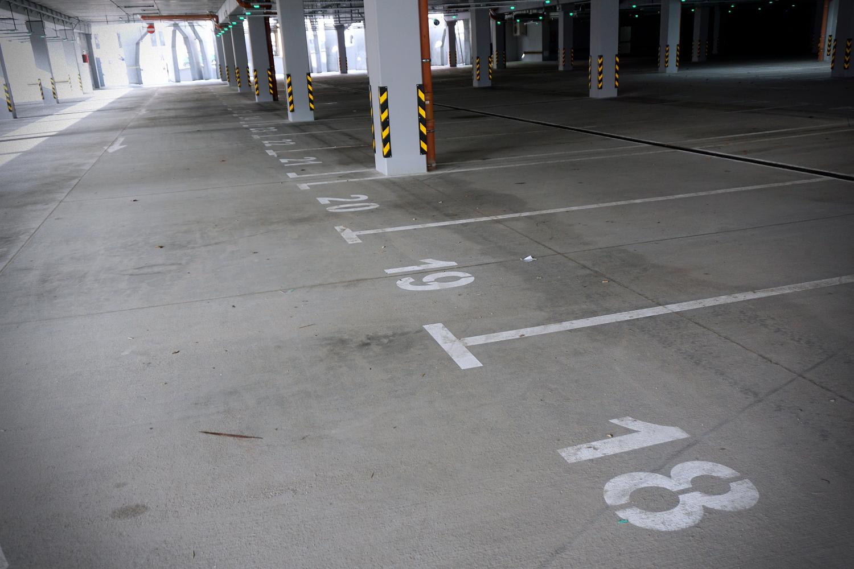 Otwarcie nowego parkingu na placu Wolności coraz bliżej! Poznaliśmy oficjalny termin - Zdjęcie główne