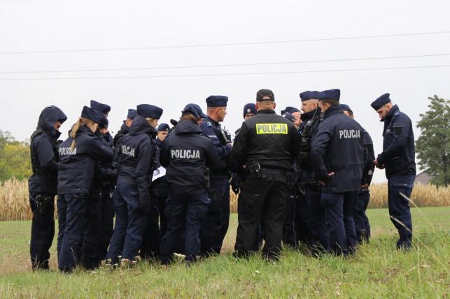 Marzysz o pracy w policji? Odwiedź kutnowską komendę! - Zdjęcie główne
