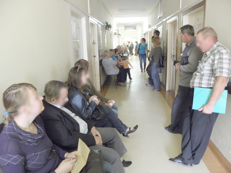 """Koniec z limitami do lekarzy specjalistów! """"Łatwiejszy dostęp i krótsze kolejki"""" - Zdjęcie główne"""