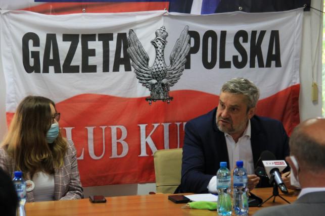 Do Krośniewic przyjedzie minister rolnictwa. Wiemy kiedy - Zdjęcie główne