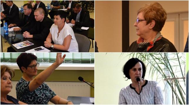 Kobiety u władzy: czy obalą rządy mężczyzn? - Zdjęcie główne