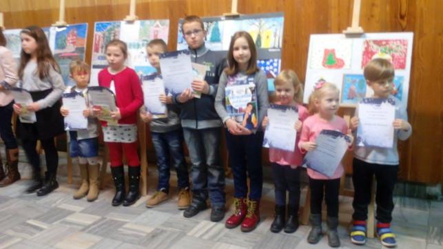 Laureaci nagrodzeni w ŻDK - Zdjęcie główne