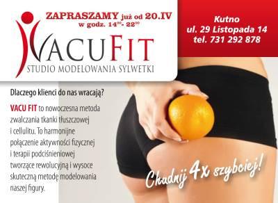 Vacu Fit - Zdjęcie główne