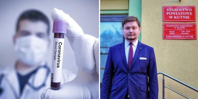 Epidemia COVID-19: jakie działania w kwietniu podjął Starosta Kutnowski? - Zdjęcie główne