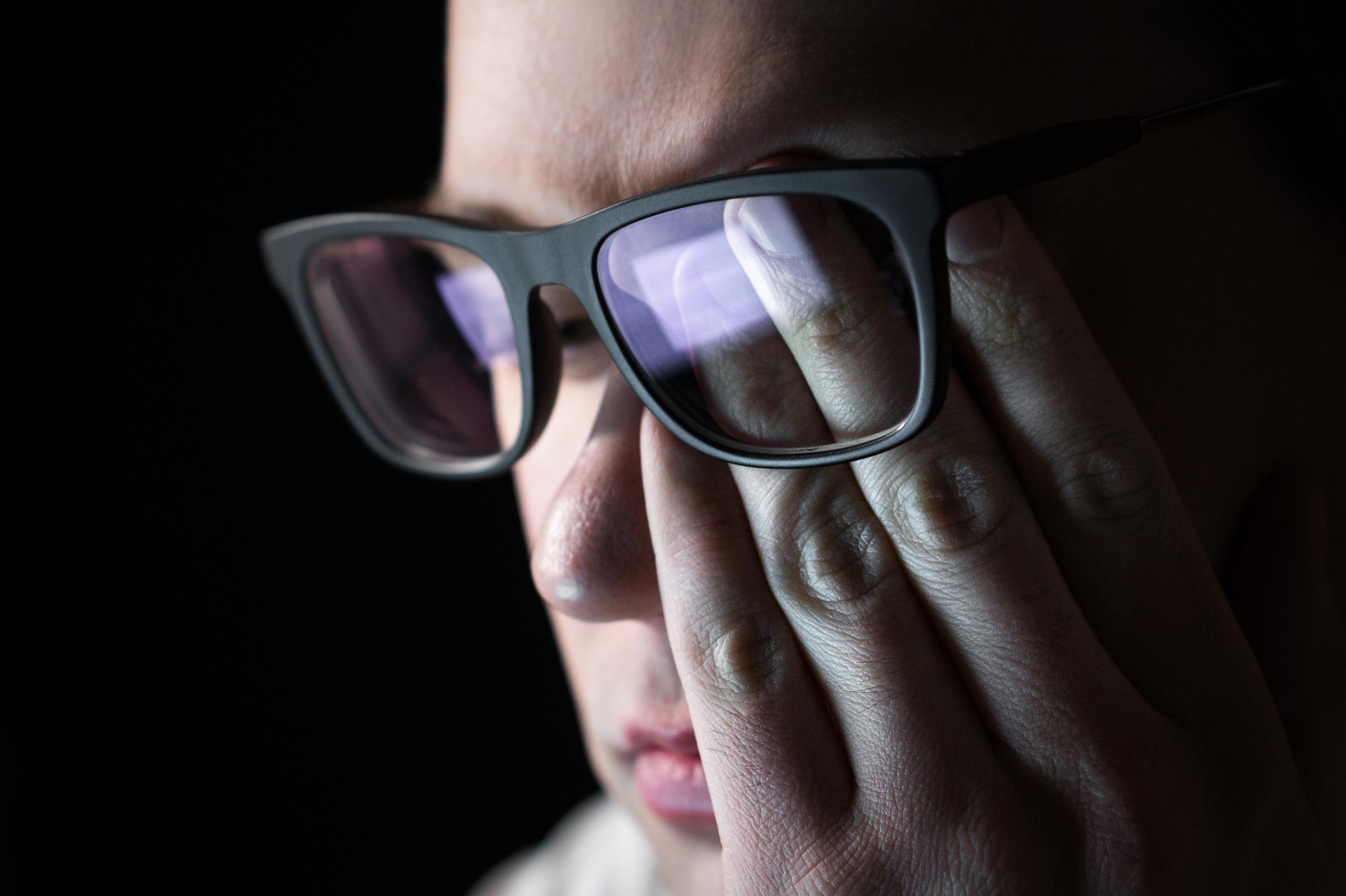 Ruszyła specjalna edycja Wielkiego Badania Wzroku - sprawdź w jakiej formie po lockdownie jest twój wzrok - Zdjęcie główne