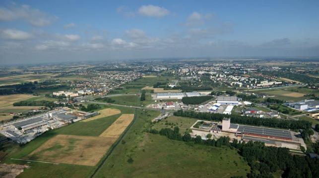 Kolejna firma w kutnowskiej strefie. 125 mln na inwestycję - Zdjęcie główne